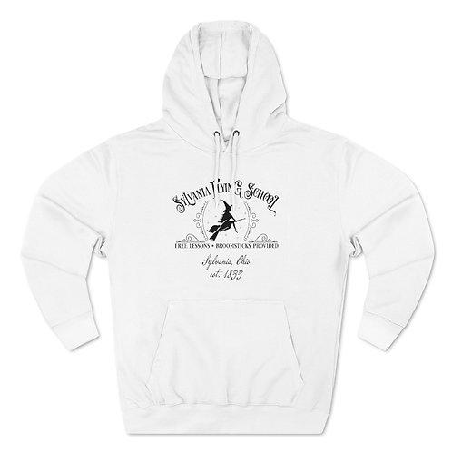 Sylvania Flying School Unisex Premium Pullover Hoodie