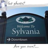 Haunted Sylvania!