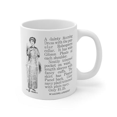 Sylvania History Buffs 1912 Main St Shops Mug