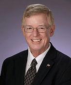 Mayor Craig Stough