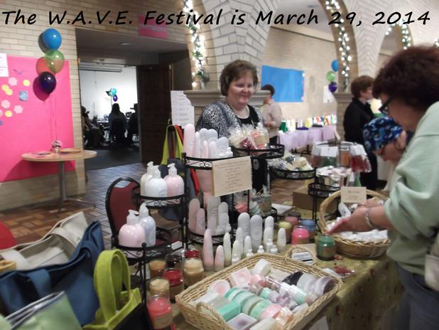 Wave Festival