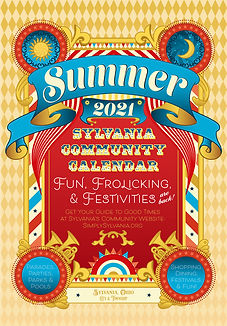 Summer Fun 2021