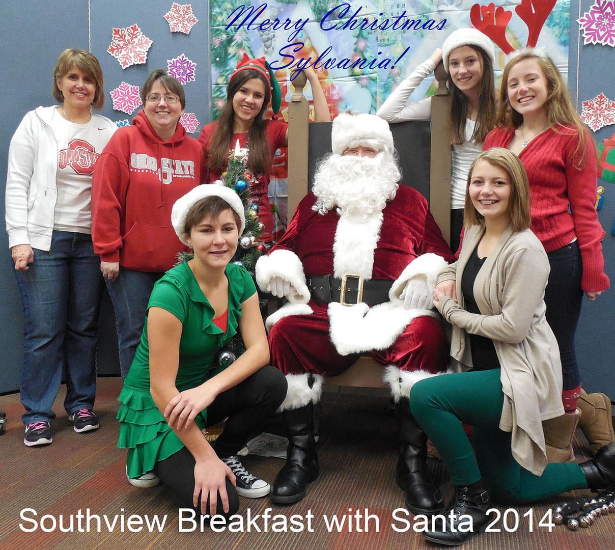 Southview breakfast with Santa.jpg