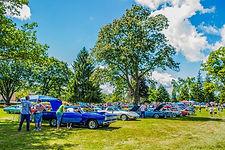car show toledo memorial park