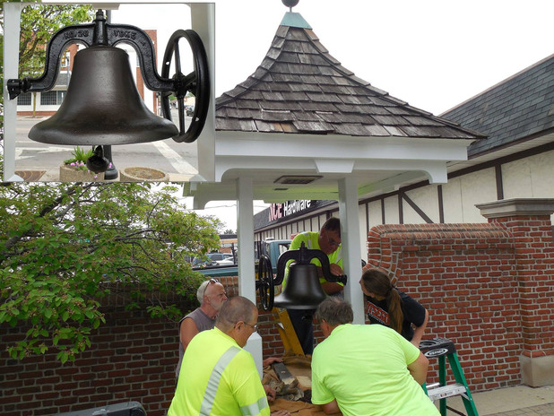 Sylvania School Bell