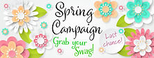 spring swag last chance