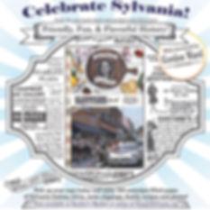 celebrate sylvania