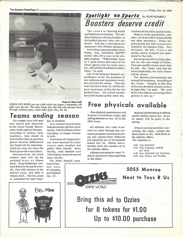 1982 Student prints page 11