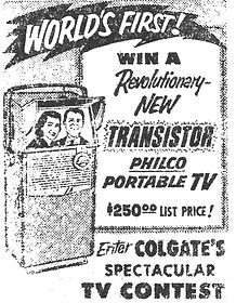 lindau first tv