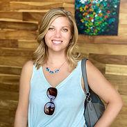 Sarah Rhine