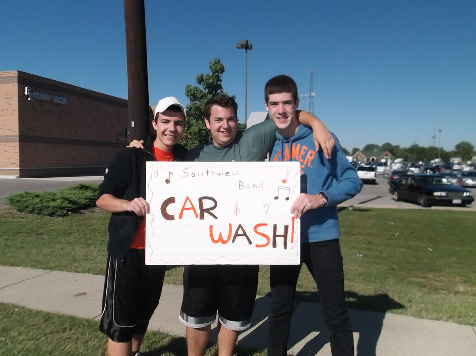 Southview Car Wash