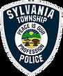sylvania township police