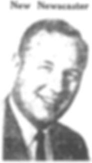 Gordon Ward