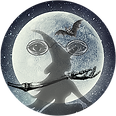 Ghosts, Witches, Murder, and Halloween Hauntings with Miranda Moonlight