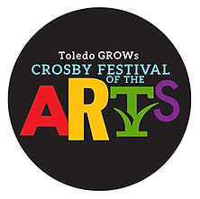 crosby festival of the arts