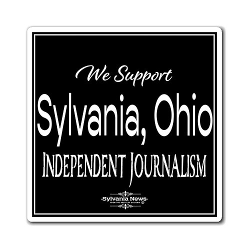 We Support Sylvania Magnet