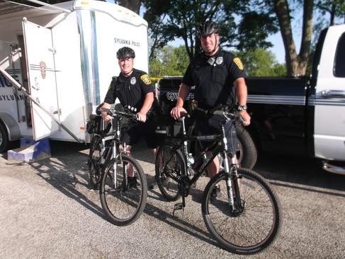 Sylvania Police