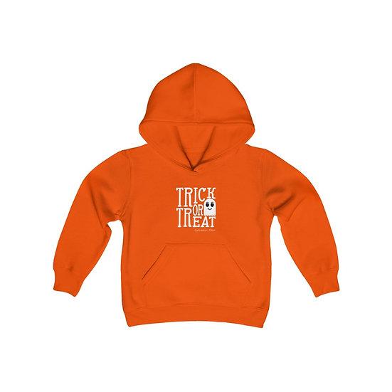 Sylvania Trick or Treat Youth Hooded Sweatshirt