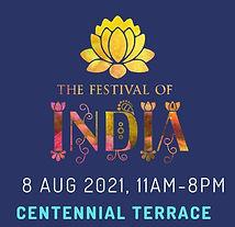 festival of india 2021