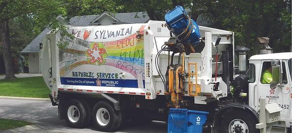 Sylvania Ohio mayors message pic