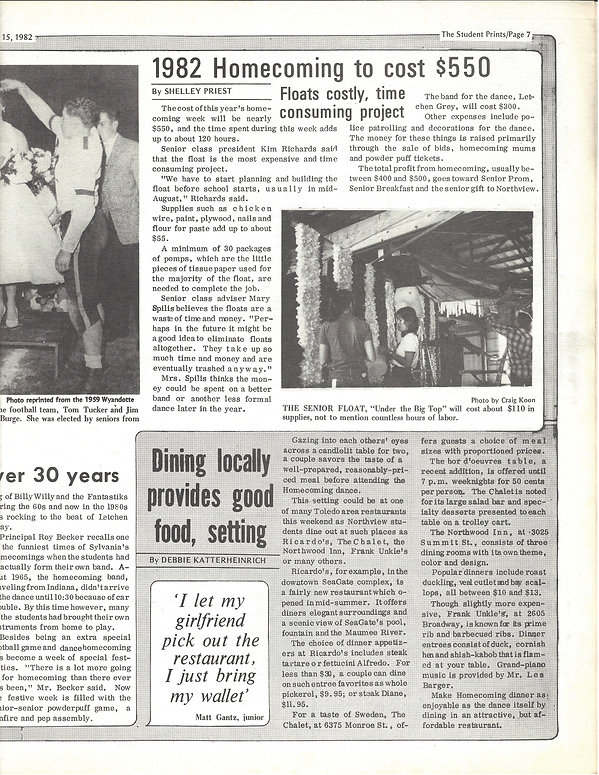 1982 Student prints page 7