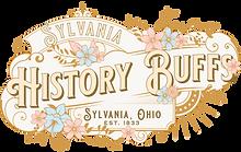 sylvania history buffs floral