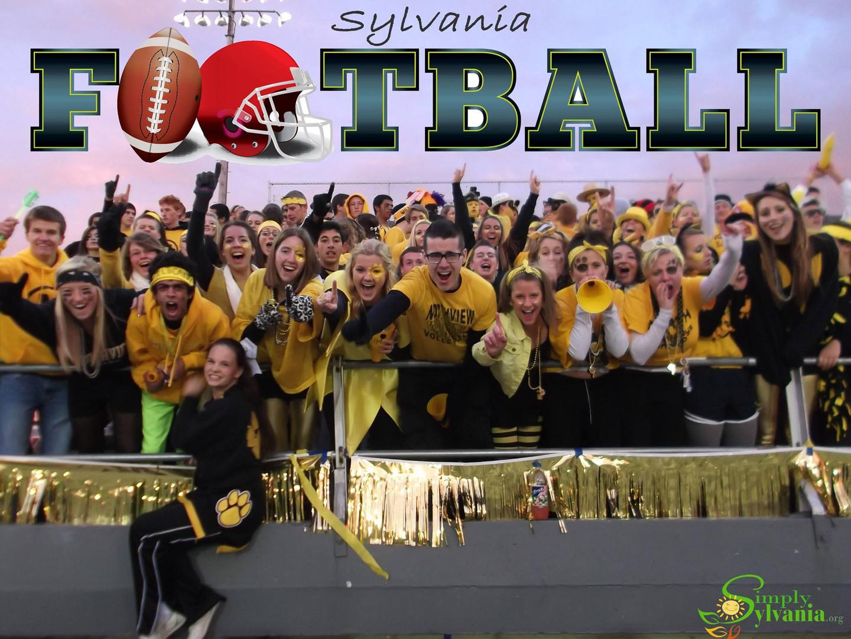 sylvania football