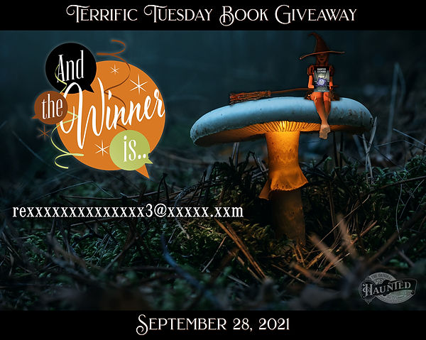 book giveaway sept 28 202