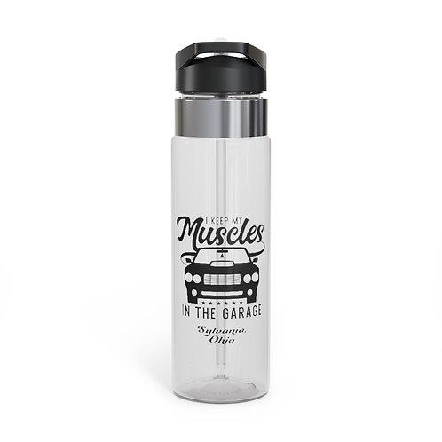 My Sylvania Muscles Kensington Tritan™ Sport Bottle, 20oz