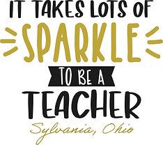 Sylvania Teachers Sparkle