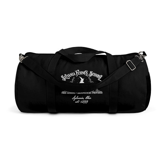 Sylvania Flying School Duffel Bag