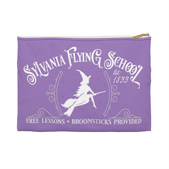 Sylvania Flying School Accessory Pouch