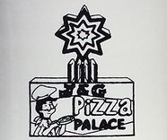 j and g pizza