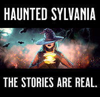 Haunted Sylvania The Stories Are Real