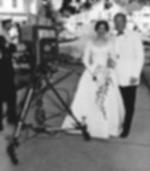 gordon and connie wedding