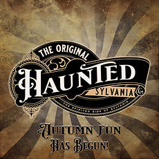 Haunted Sylvania Autumn Fun Has Begun