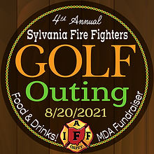 Fire Fighters Golf