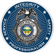 city of sylvania police