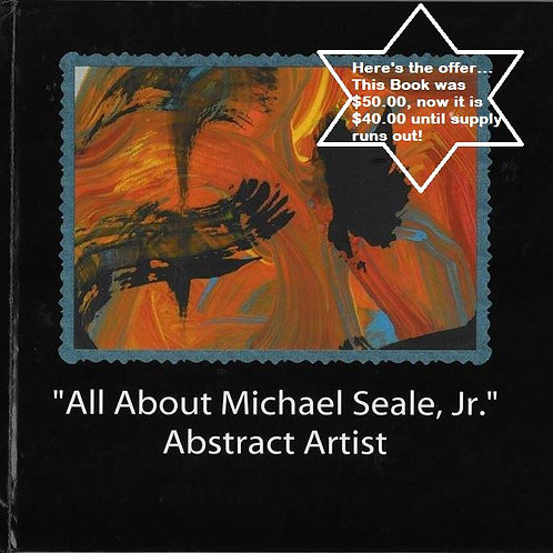 All About Michael Seale, Jr.