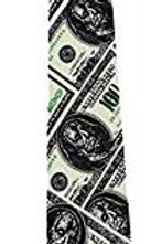 Powerful More Money Tie