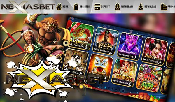 Joker123 Slot Online Apk Joker Gaming Slot Nexiasbet