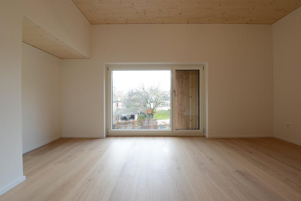 niveau | architecture | fenêtre | vue | volet | bois | paysage | tangram architectures construit une maison privée à 7niveaux.
