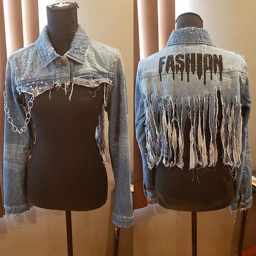 Fringe Fashion Baddie Overlay
