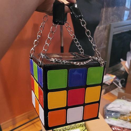 Rubik Cube Bag