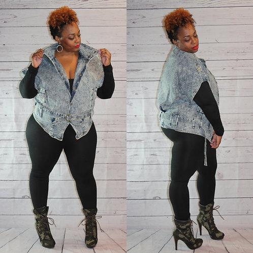 Street Chic Jacket