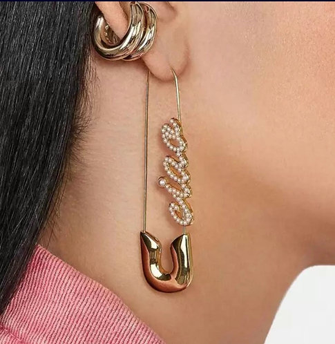 Ciao - See you later ✌Earrings