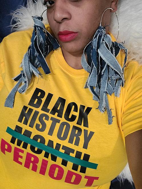 Black History Periodt