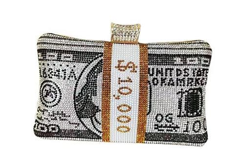 Money on My Mind Bag