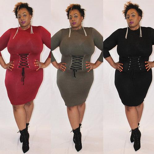 Issa Hit Dress