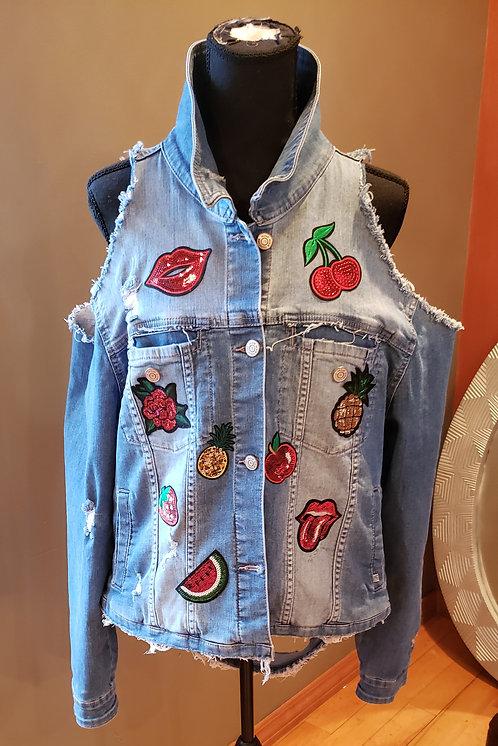 Forbidden Fruit Jacket